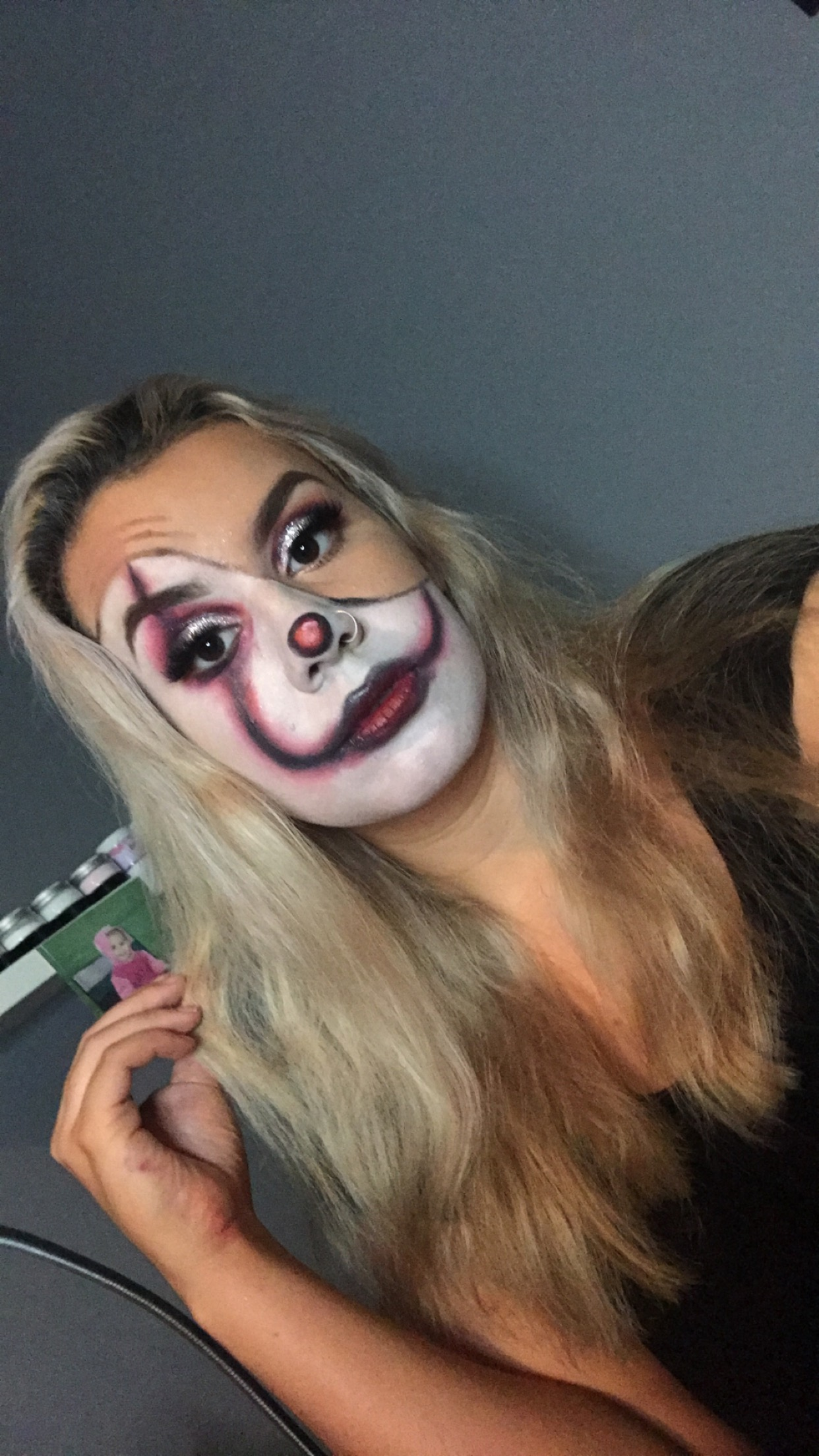 http://Scary%20Makeup%20in%20Doncaster