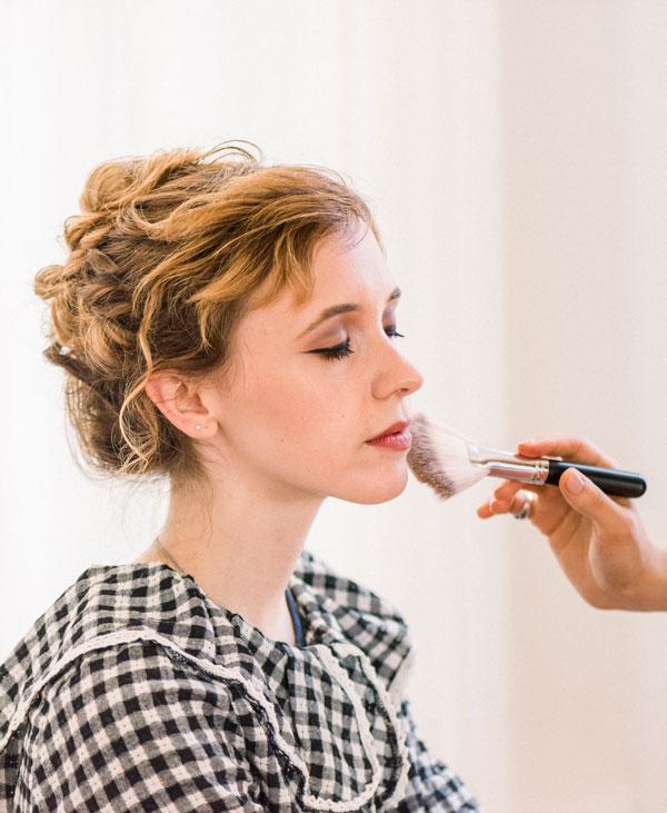 Makeup Artist in Doncaster