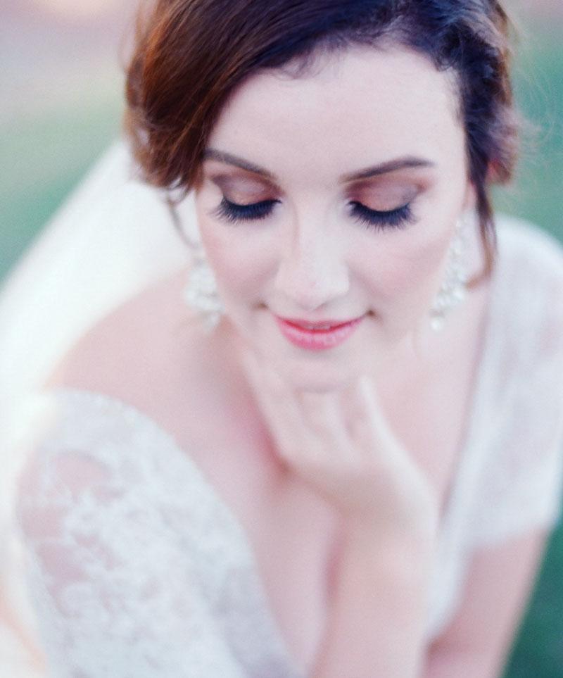 Bridal makeup in Doncaster